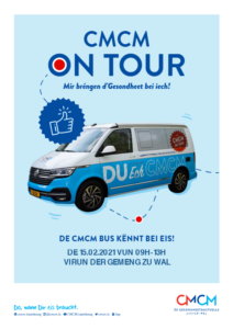 CMCM on TOUR!