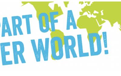 Fairtrade Wochen vum 2. bis 16. Mee 2021